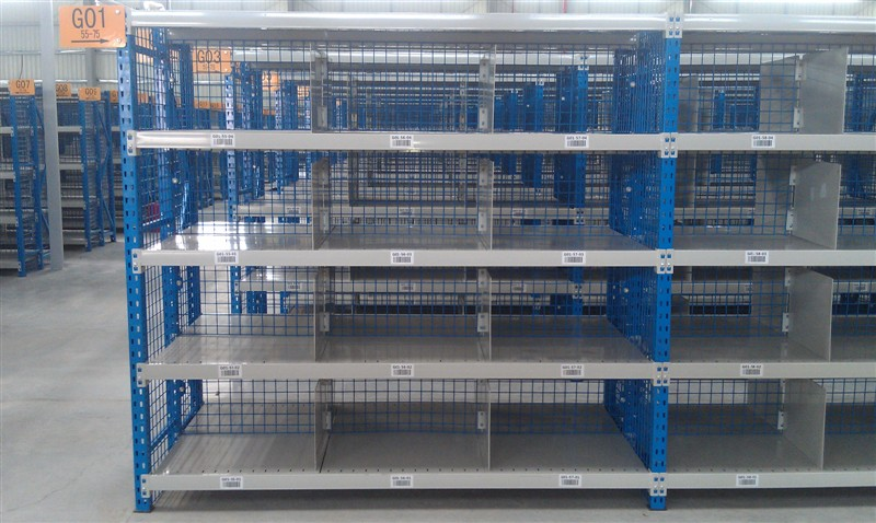 shelf tech system nsf instructions