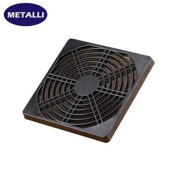 Sheet Metal Deep Drawing Parts Electric Motor Fan Cover