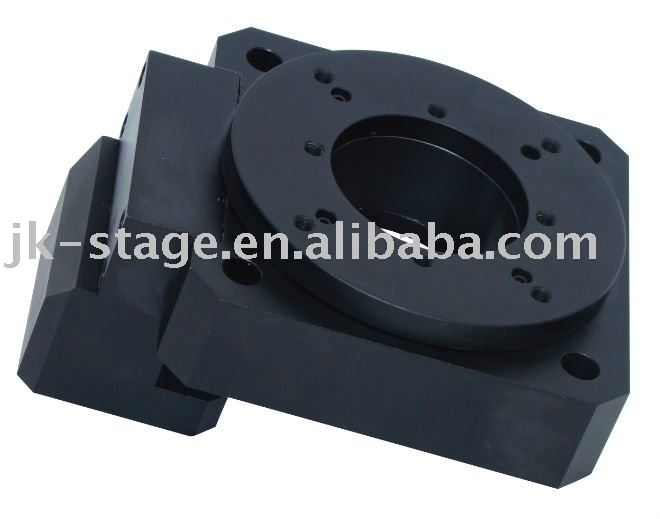Gear Motorized Precision Rotary Stage