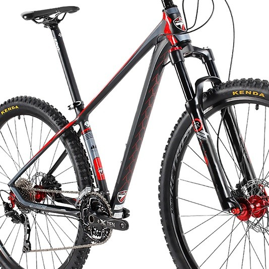 China Supplier Exports Super Cheap 29er Mountain Bike Frame With ...