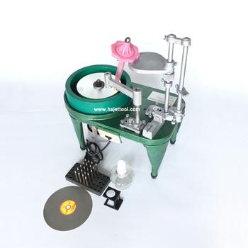 Nouveau Pas Cher Machine De Facettage Lapidaire Machine À Facettes Gemme  Machine De Facettage - Buy Machine De Facettage De Gemme,Machine De