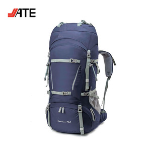 Fashion Outdoor Sport hiking Backpack hiking,70L Backpack