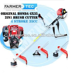 GENUINE HONDA GX35 4 STROKE BRUSH CUTTER
