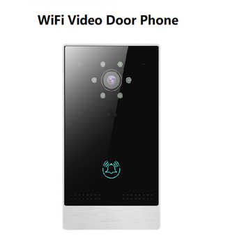 Ios Android App Remote Control Ring Doorbell Camera With Night Vision Pir  Motion Sensor - Buy Ring Doorbell Camera,Remote Control Ring Doorbell