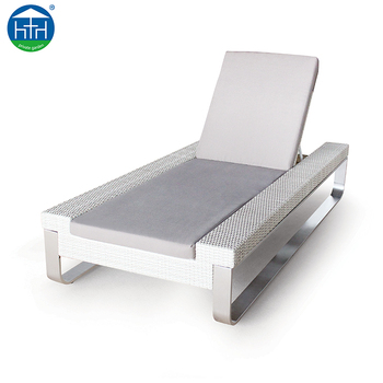 dw cl030 gris bon march en rotin de jardin en aluminium bain de soleil avec accoudoir balcon en. Black Bedroom Furniture Sets. Home Design Ideas