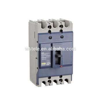 Ezd Moulded Case Circuit Breakers Mccb 100amp/3p - Buy Residual Circuit  Breaker,Ezd Moulded Case Circuit Breaker,3p Automatic Circuit Breaker Mccb