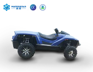 Manufacturers direct sales 4x4 jet skis amphibious atv for sale