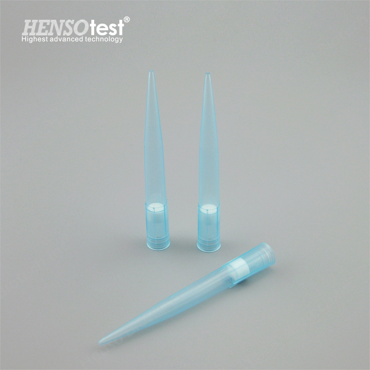 Autoclavable Plastic Pipette Tip with Filter