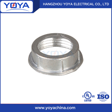 Electrical aluminum conduit bushing
