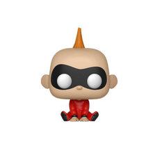 Экшн-фигурка Funko POP, игрушка для детей из ПВХ в стиле «Incredibles2-MR.INCREDIBLE», «JACK», «VIOLET», «ELASTIGIRL»(Китай)