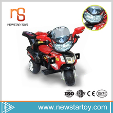 new trend product motorcycle kid baby battery car with three wheel