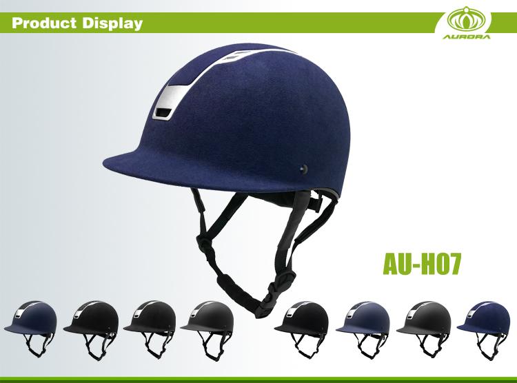 High Quality ce equestrian helmet 11