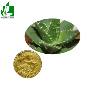 Organic Aloe vera extract powder, GMP factory supply aloe vera extract products export