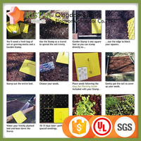 2016 New Products Handy Garden Vegetable Seed Planter For Sale