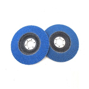 HOT SELL Flexible Flap disc in abrasive tools