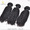 Factory price Human Virgin Raw Remy Indian Long Hair Buns