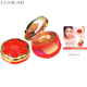 LCHEAR brand Women Cosmetics Makeup Branded Round Stack Kids Cosmetic DIY Makeup Kit