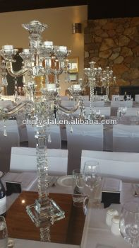 Tall Wedding Candelabra Centerpiecewedding Table Centerpiece Decorations Centerpieces MH