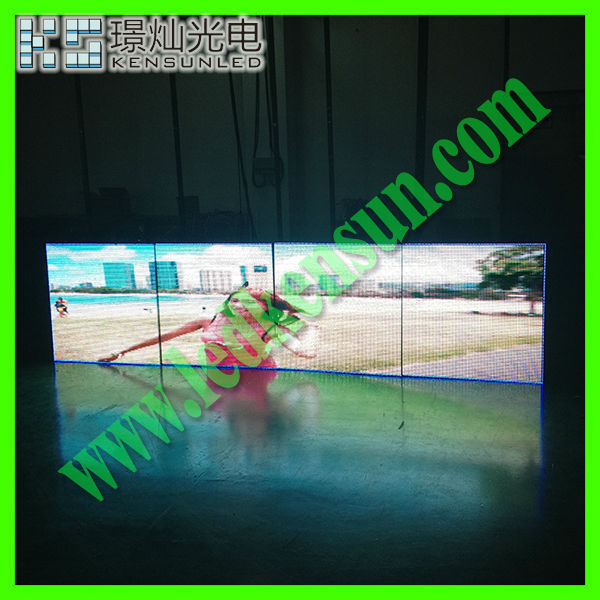 Energy saving full color HD LED video display screen led display video screen wall/oled