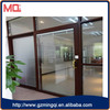 aluminum profile windows and door