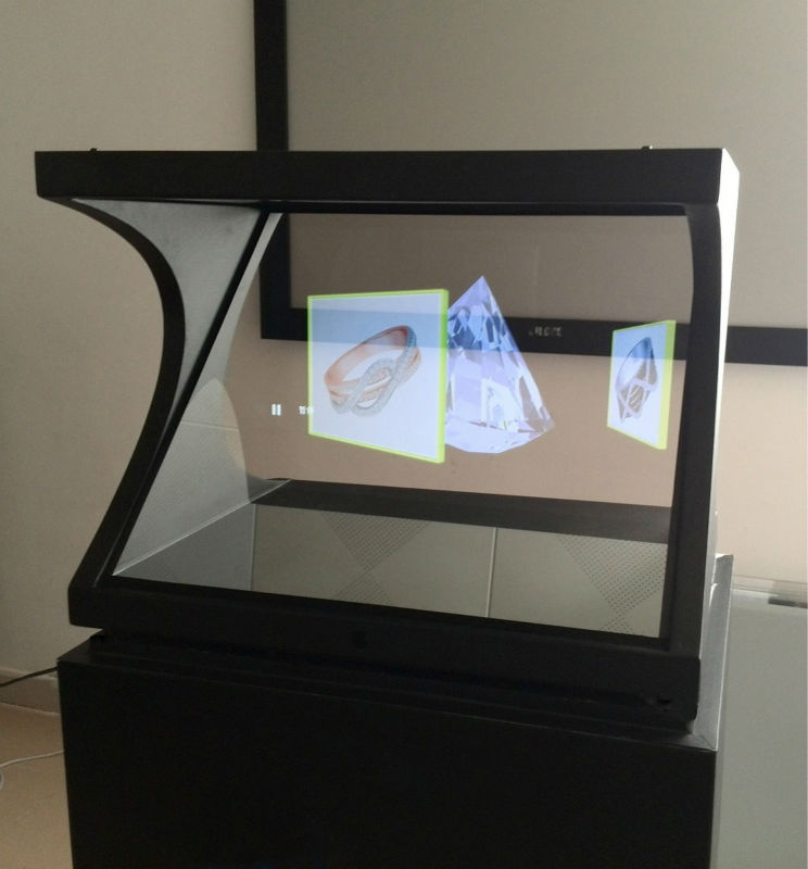 ghost hologram machine for sale