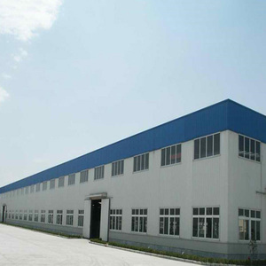 Earthquake proof steel warehouse, metal frame steel building,cheap factory building plans