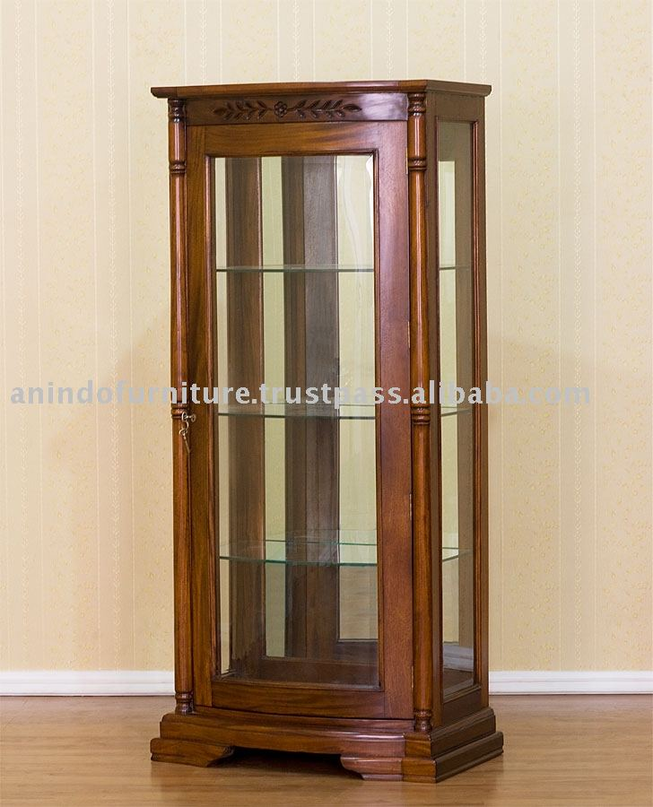 Beautiful Living Room Furniture   Display Cabinet 1 Door   Buy Living Room  Furniture,Wooden Furniture,Home Furniture Product On Alibaba.com Part 6