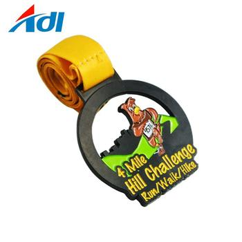 2019 Top sales design style  sport medals made in china