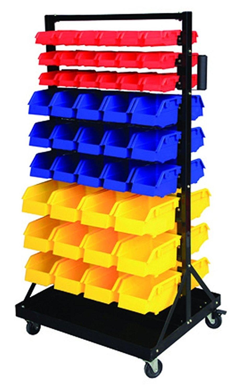 NEW Parts Organizer Rack Bins 90 Seperate Storage Buckets Shop Small Big Nut u0026 Bolt  sc 1 st  Shopping Guide - Alibaba & Cheap Nut And Bolt Storage Bins find Nut And Bolt Storage Bins ...
