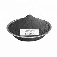 Lithium iron phosphate battery pack for lifepo4 cell 18650 raw materials