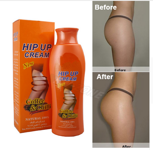 100% Natural hip levantar creme lift branqueamento creme de clareamento