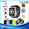 Japanese Import Goods Bluetooth Sport Relojes Mobile Watch Phones Smart for iOS Apple Iwatch Android Samsung