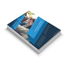 Custom 105gsm Stock Cheap A4 Flyer Leaflets Brochures Poster Flyers Card Printing