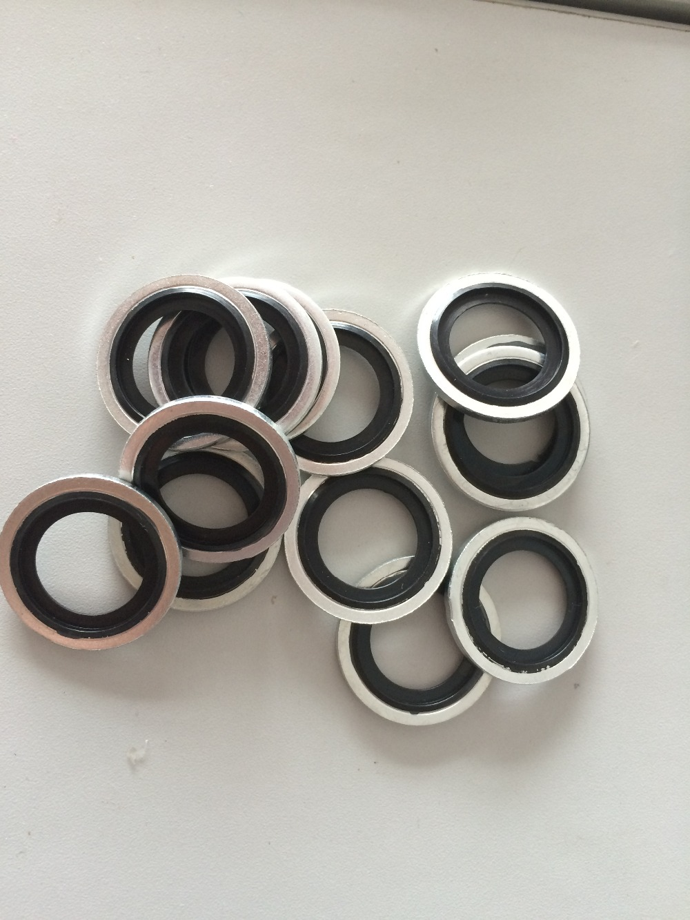 Wholesale Hydraulic Bonded Sealing Washers Seal Gasket
