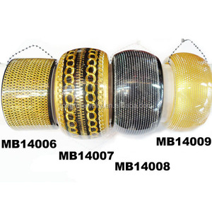 gold tone wholesale resin lucite bangles