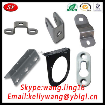 e08d416e30 In acciaio inox su misura/alluminio/in lega di zinco vetro staffe di  montaggio