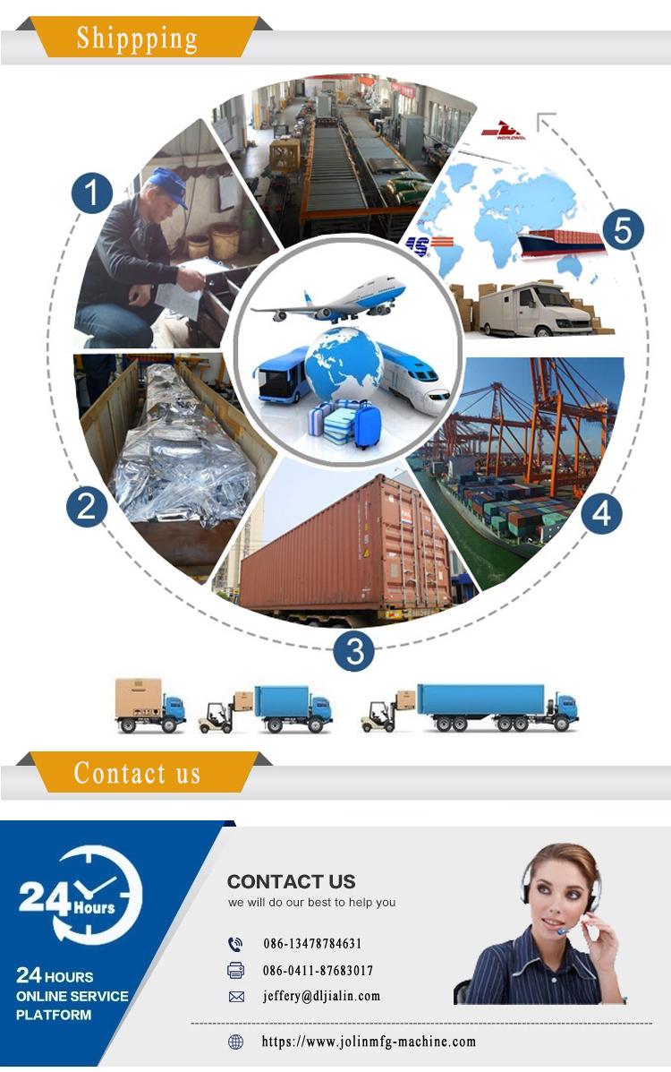 Cera de parafina máquina Paquete de Irán
