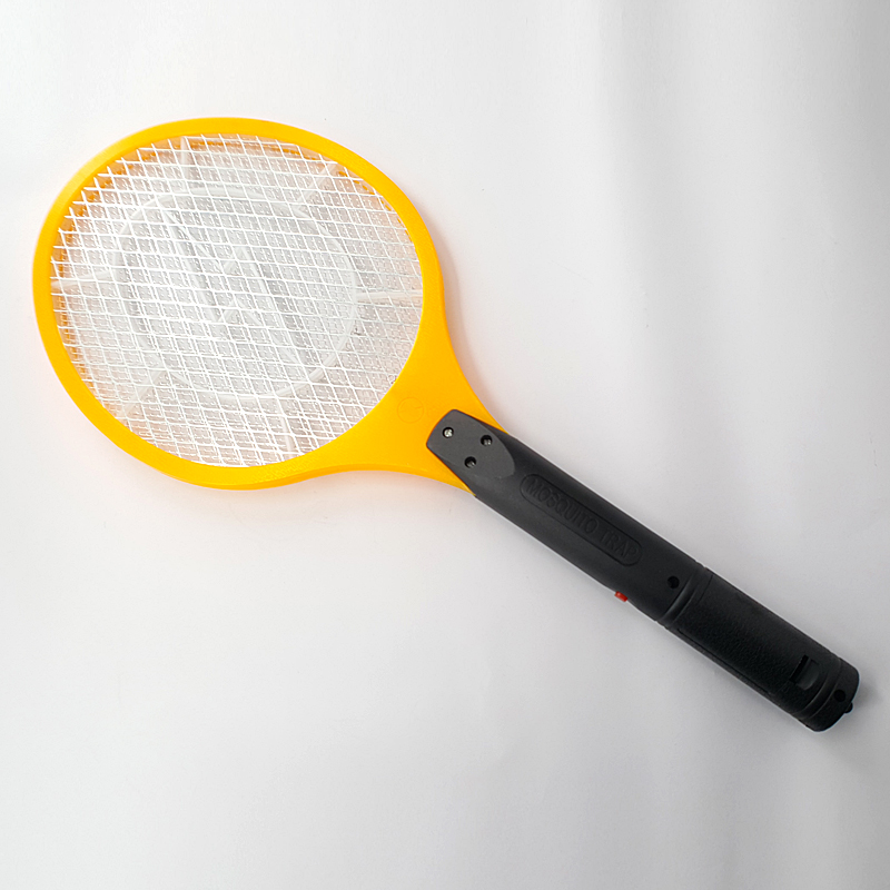 WT-03A high quality battery mosquito electric bat for insect killer racket
