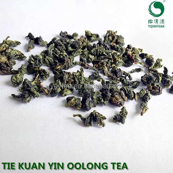 tie guan yin oolong tea, ti kuan yin - 4uTea | 4uTea.com