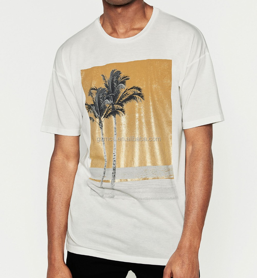 Printed t shirts cheap screen print from guangzhou mcs for Cheap t shirts printed