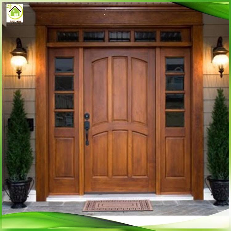 Simple Kerala Front Door Design House Main Door Design