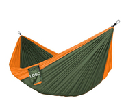 Compact Compress Ripstop Nylon Single Parachute hammock