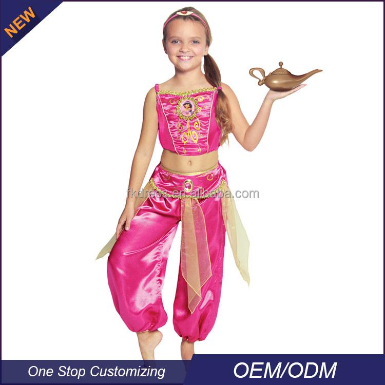 OEM/ODM en tienda de dibujos animados Cenicienta princesa Disfraces ...