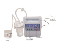 NPWT Unit Negative Pressure Wound Therapy System