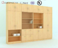 cabinet shelf design, office shelf storage, melamine cabinet