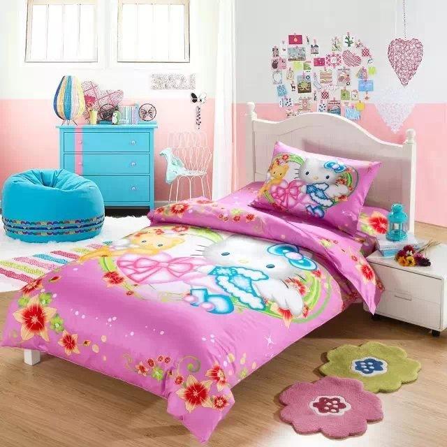 filles couette literie achetez des lots petit prix filles couette literie en provenance de. Black Bedroom Furniture Sets. Home Design Ideas