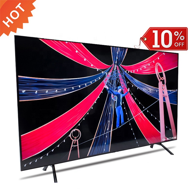 Fabrikant full hd flat screen smart televisie 32 inch led tv voor lg panel