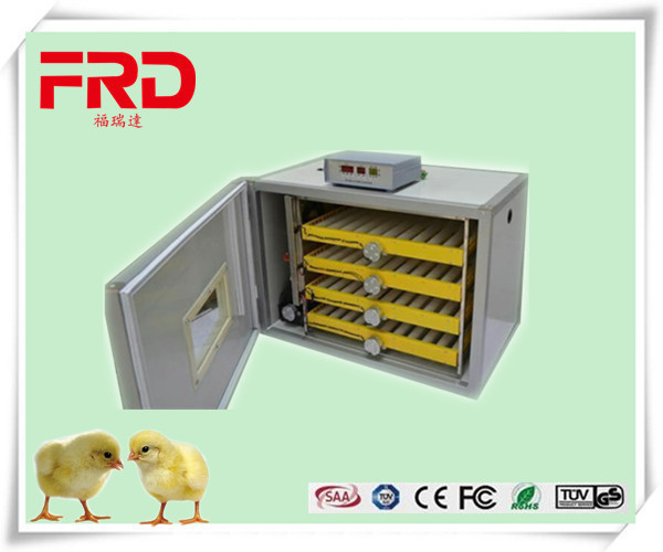 FRD-300 Best quality selling cheap egg incubator hatchery/types of incubator