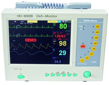 High Cl Ecg Defibrillator Price Aed Automated External Product On