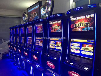 casinos with slots near los angeles